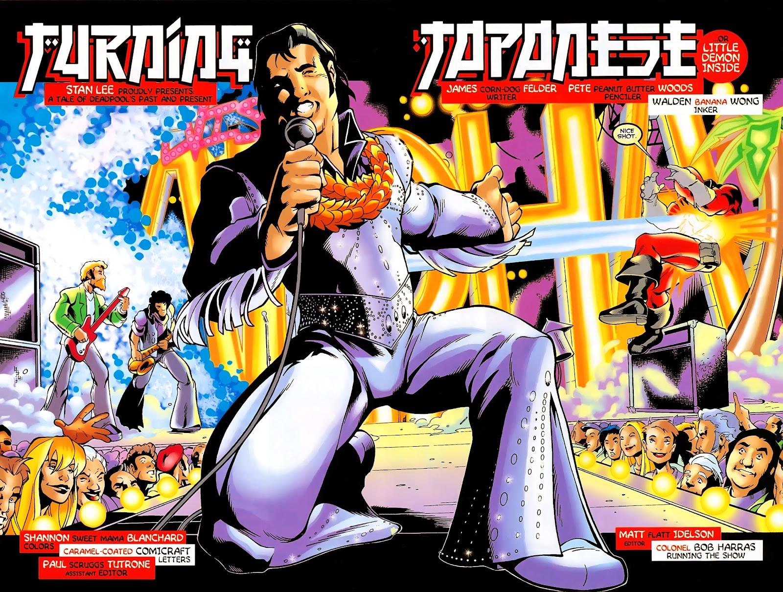 Read online Deadpool (2008) comic -  Issue #900 - 72