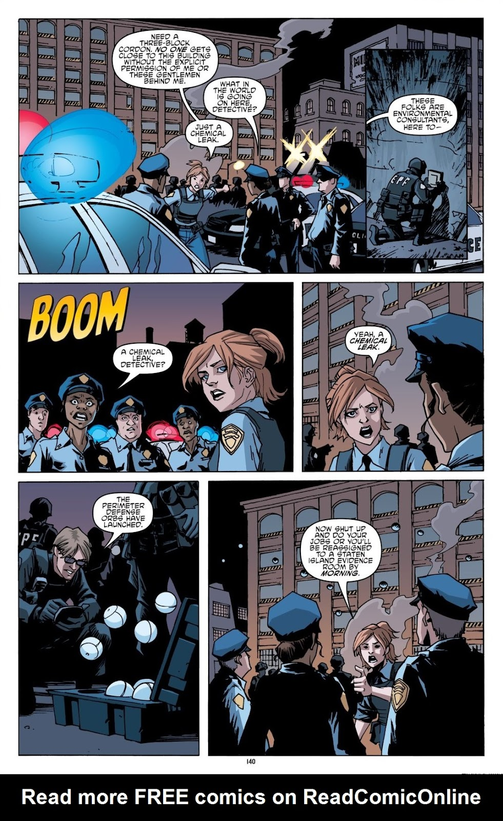 Read online Teenage Mutant Ninja Turtles: The IDW Collection comic -  Issue # TPB 8 (Part 2) - 39