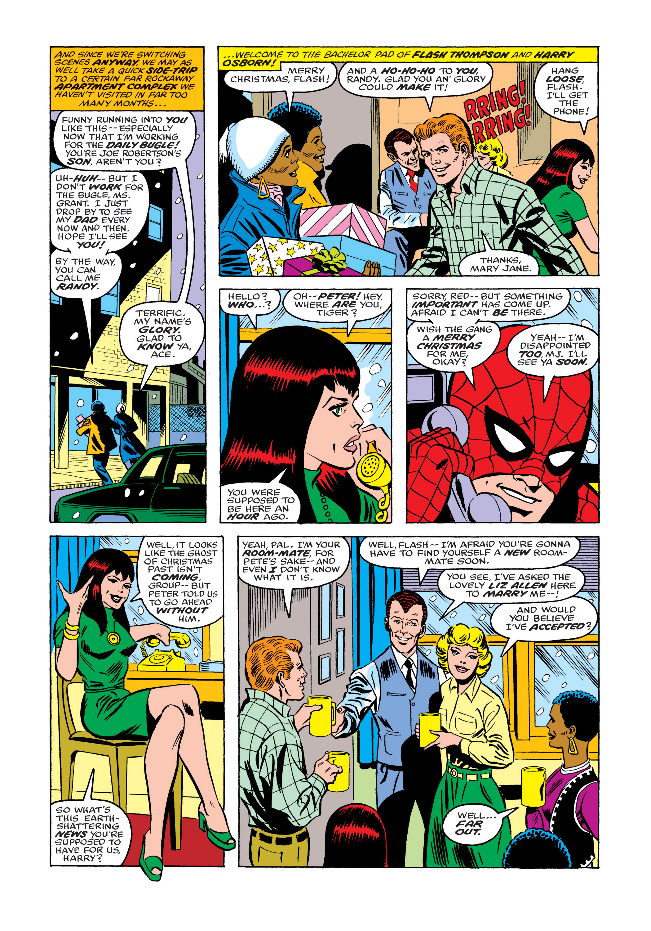 The Amazing Spider-Man (1963) 166 Page 7