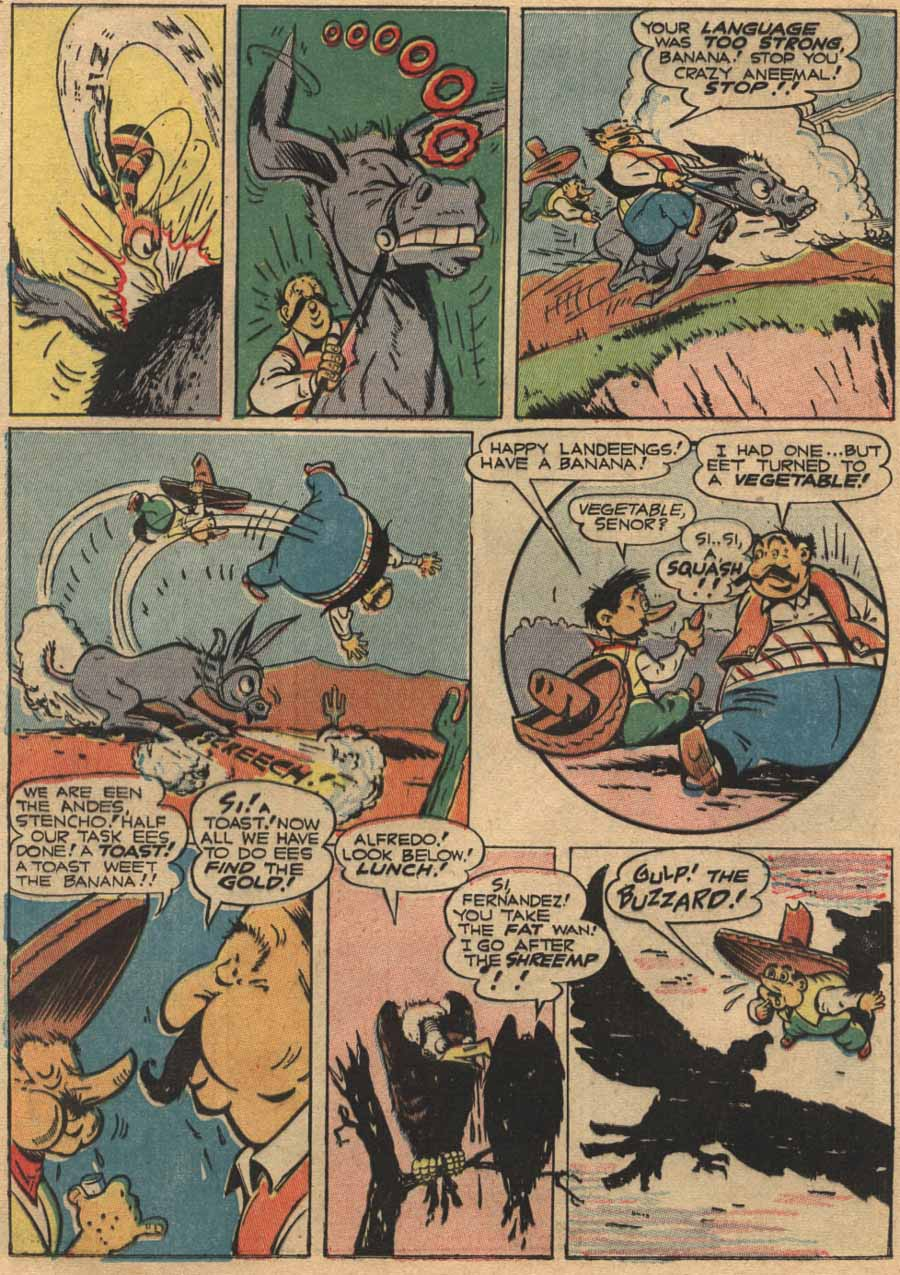 Zip Comics issue 37 - Page 34