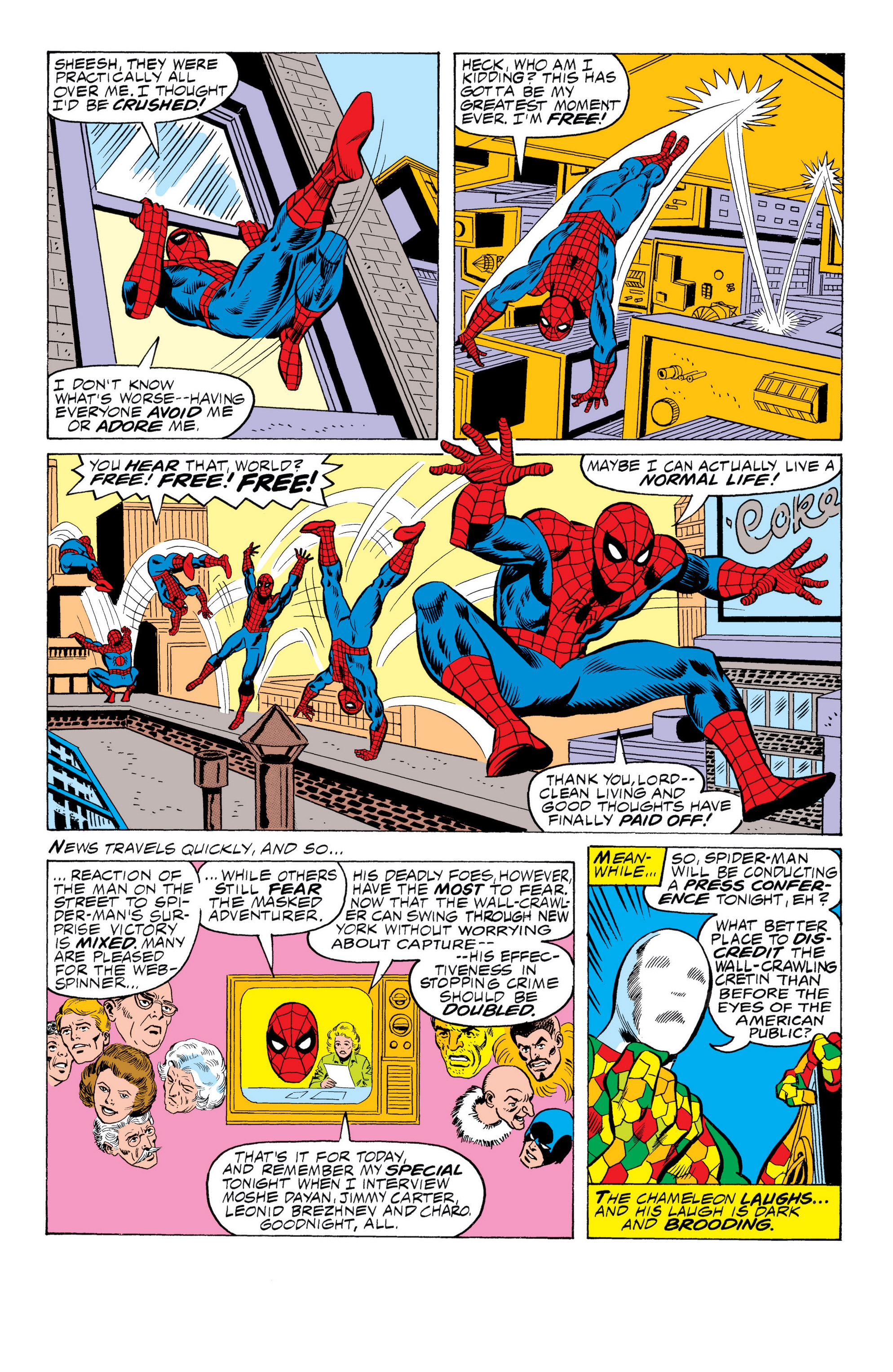 The Amazing Spider-Man (1963) 186 Page 11