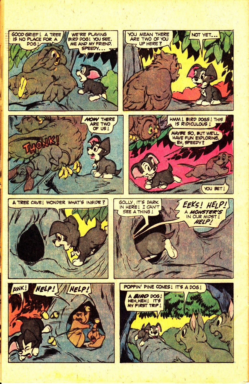 Scamp (1967) issue 35 - Page 32