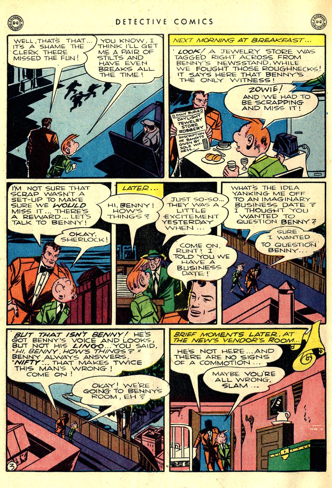 Read online Detective Comics (1937) comic -  Issue #90 - 44