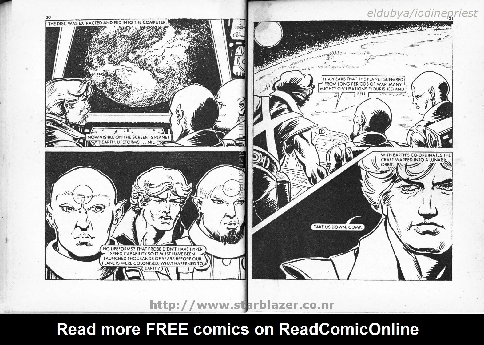 Starblazer issue 33 - Page 17