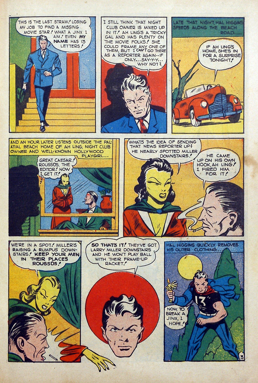 Daredevil (1941) issue 3 - Page 23