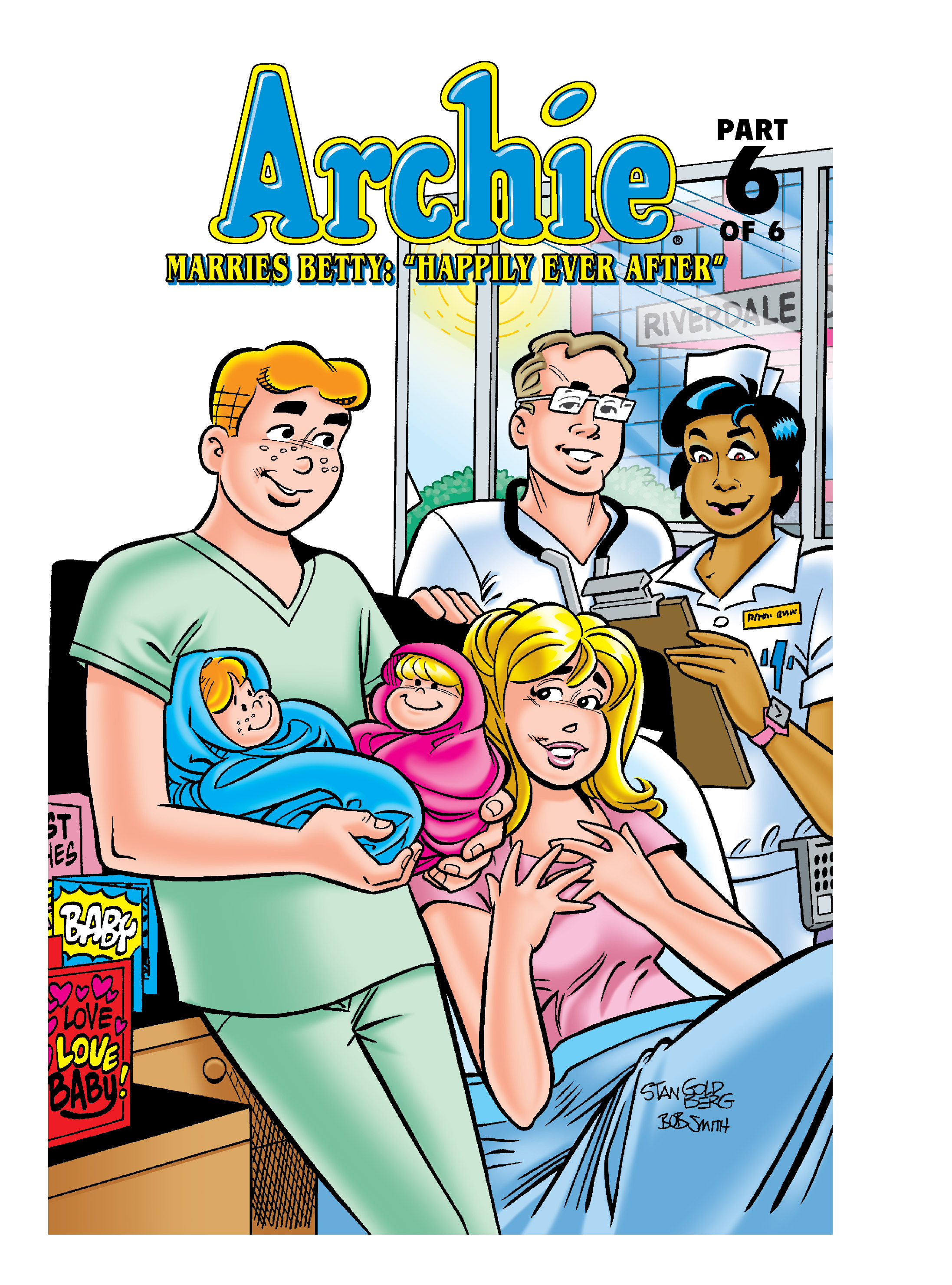 Read online Archie 1000 Page Comics Blowout! comic -  Issue # TPB (Part 4) - 31