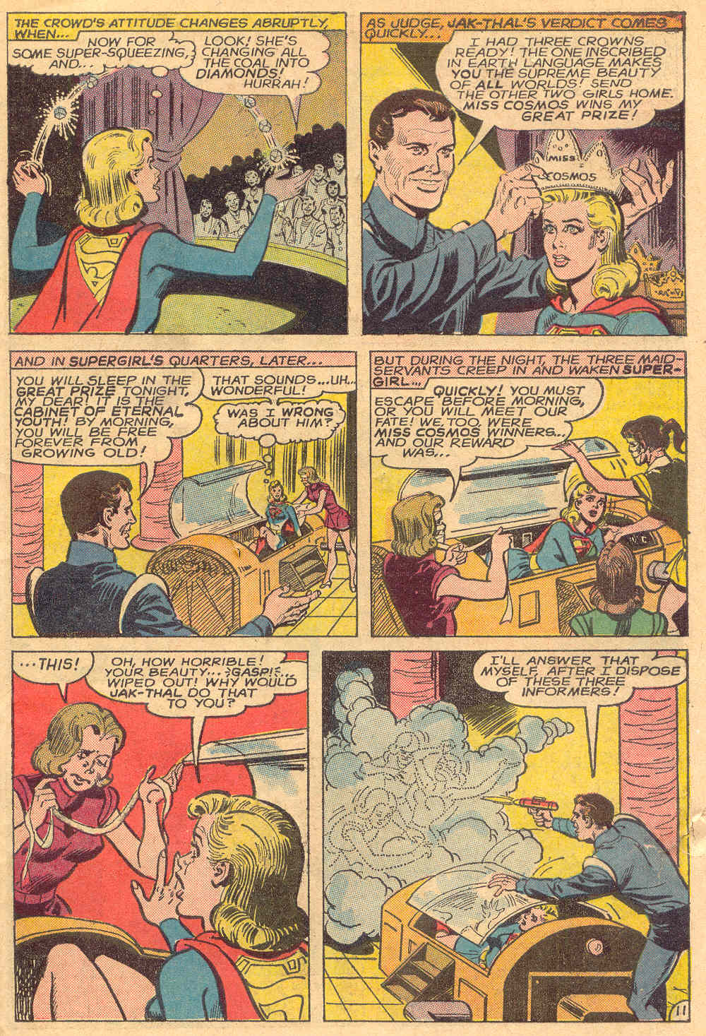 Action Comics (1938) 335 Page 30