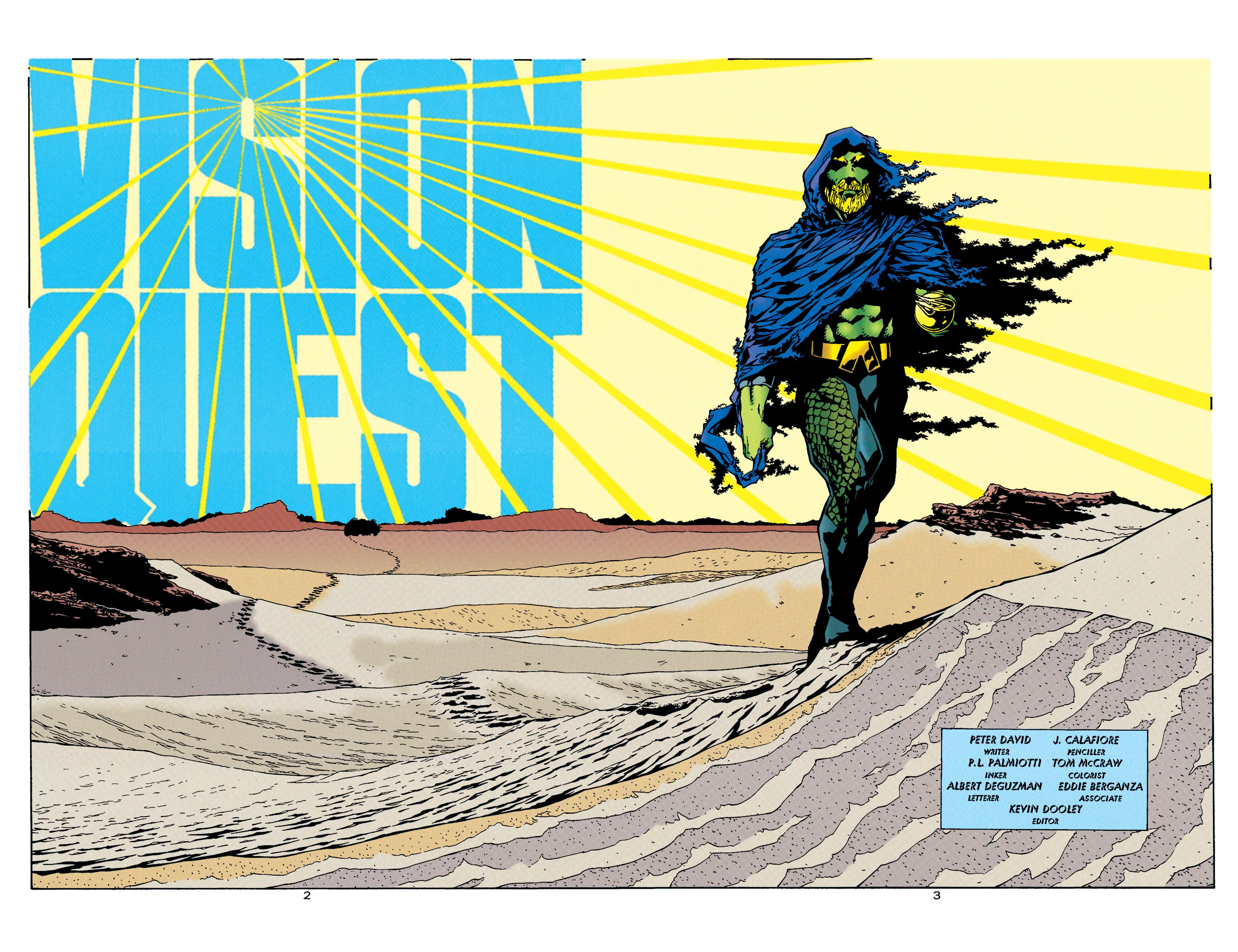 Read online Aquaman (1994) comic -  Issue #33 - 3