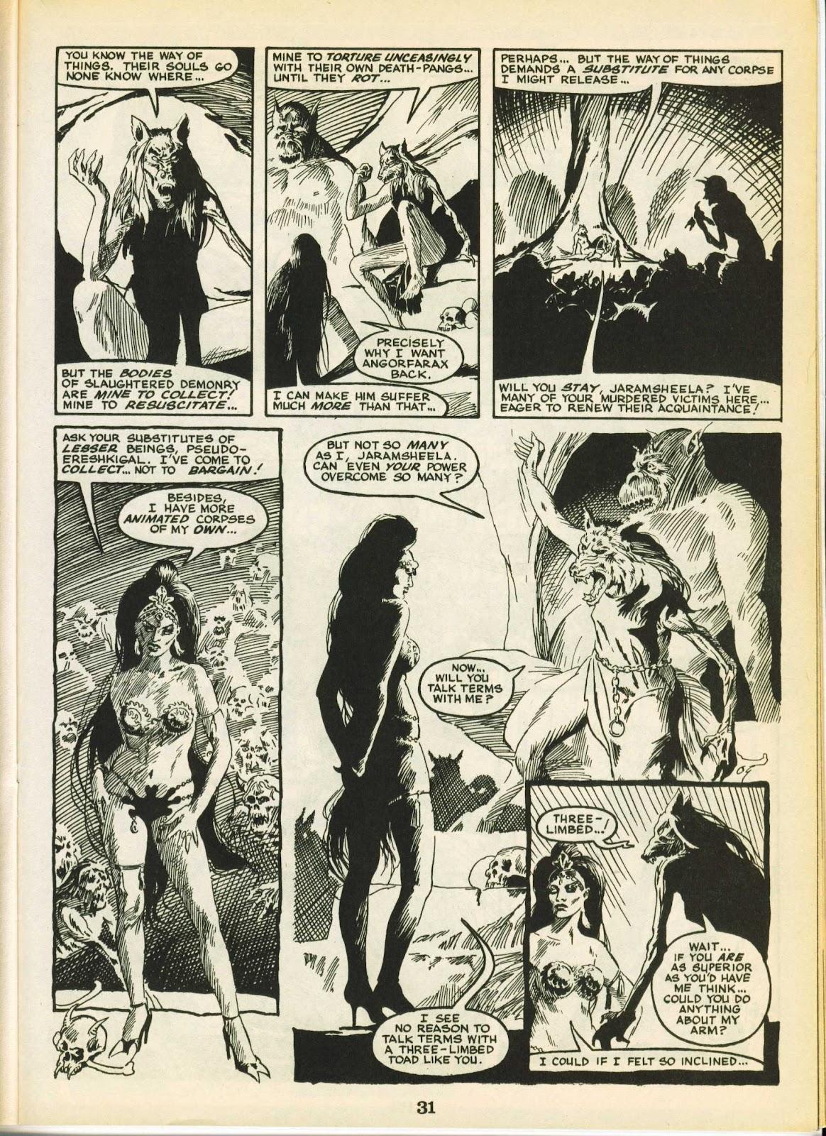 Warrior Issue #17 #18 - English 31
