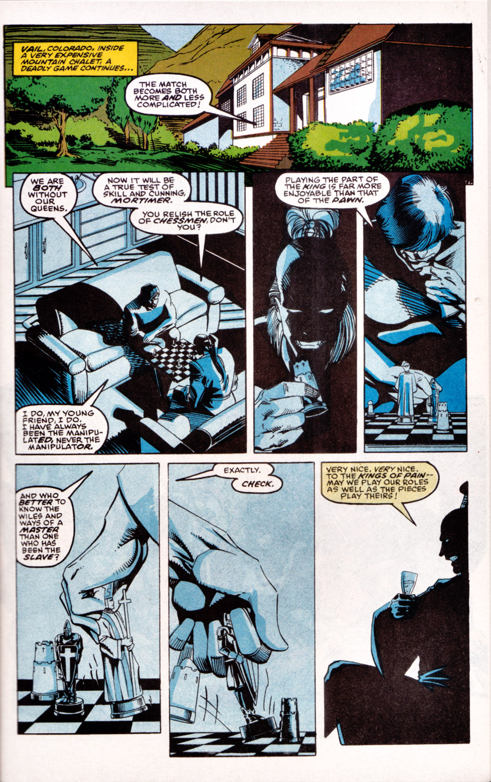 Read online X-Factor (1986) comic -  Issue # _ Annual 6 - 15
