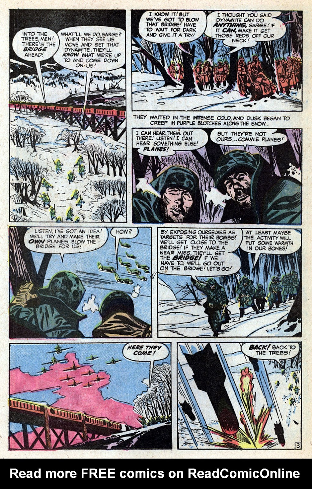 Marines in Action issue 8 - Page 12