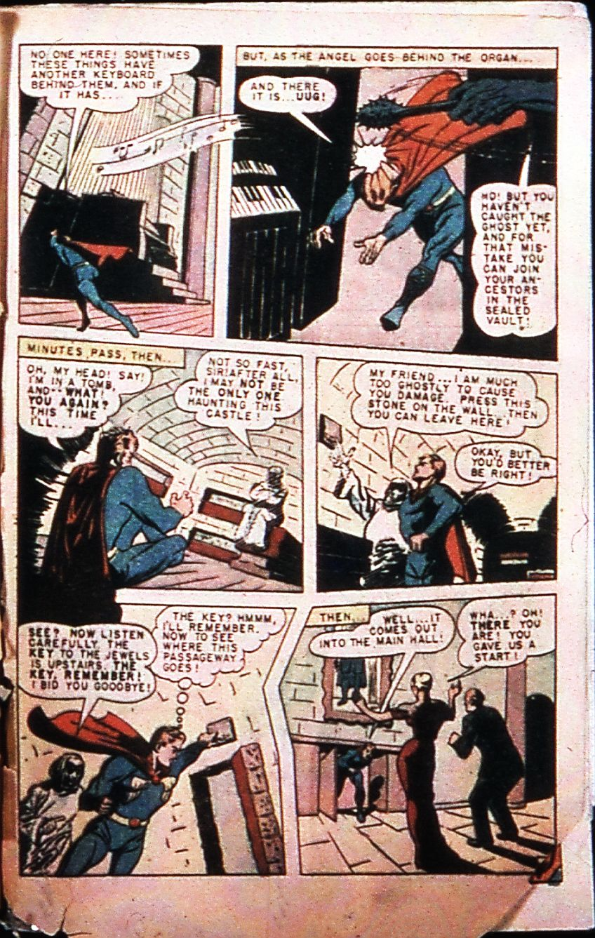 Marvel Mystery Comics (1939) issue 75 - Page 48
