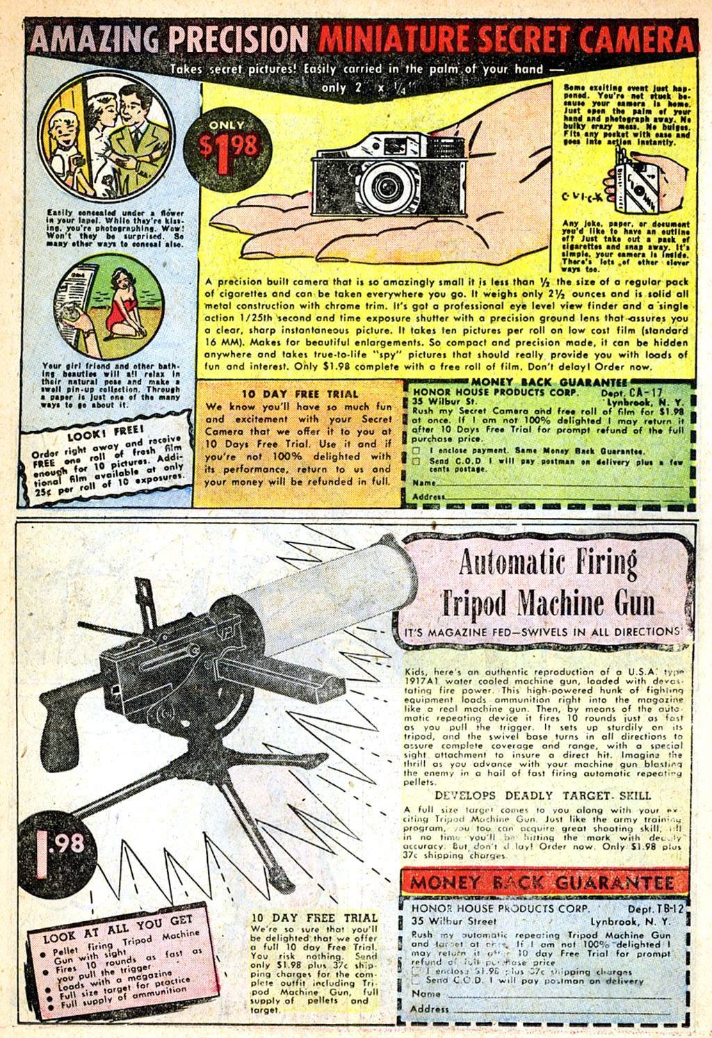 Combat Kelly (1951) issue 44 - Page 15