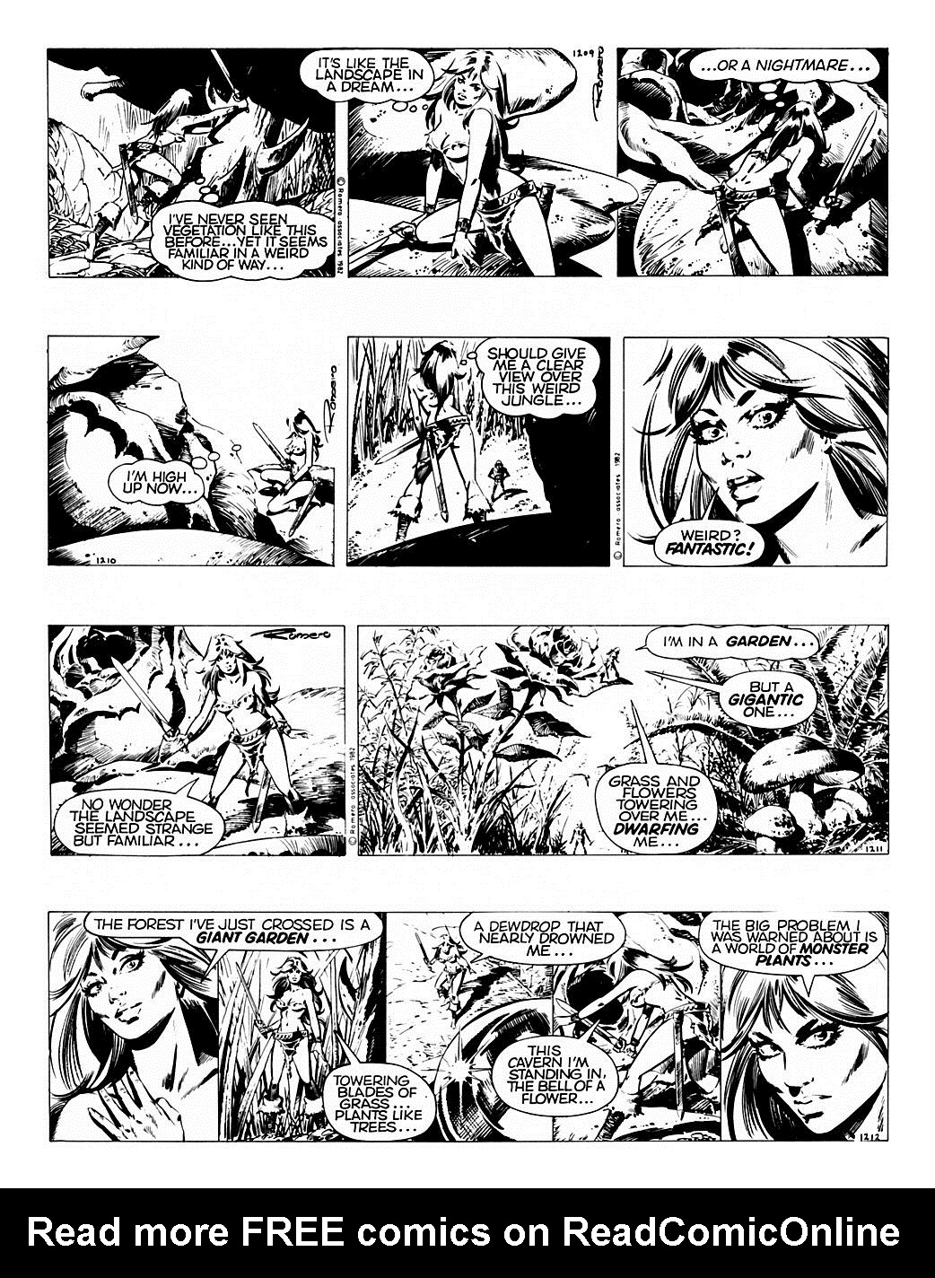 Axa issue 6 - Page 7