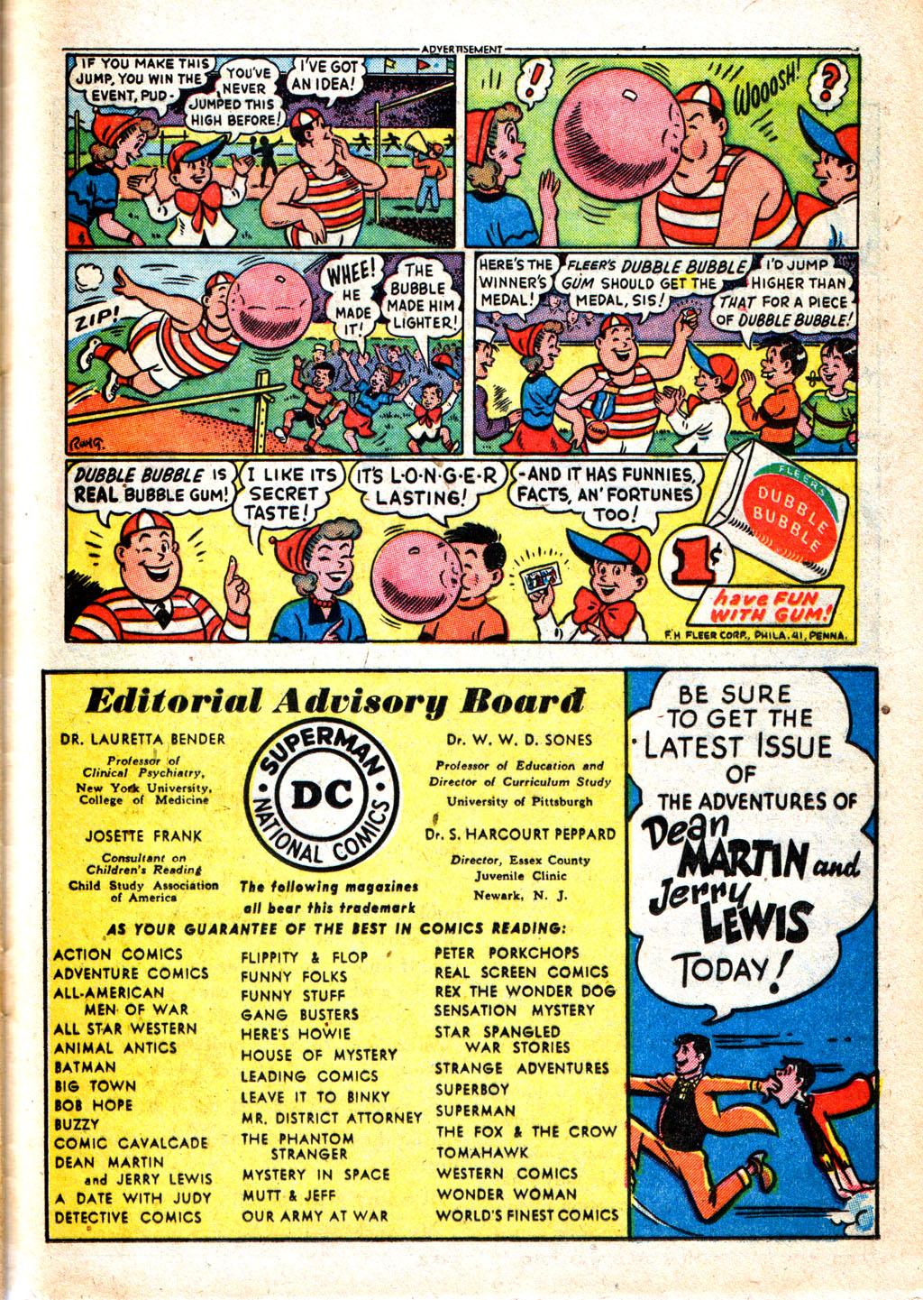 Read online Wonder Woman (1942) comic -  Issue #57 - 30
