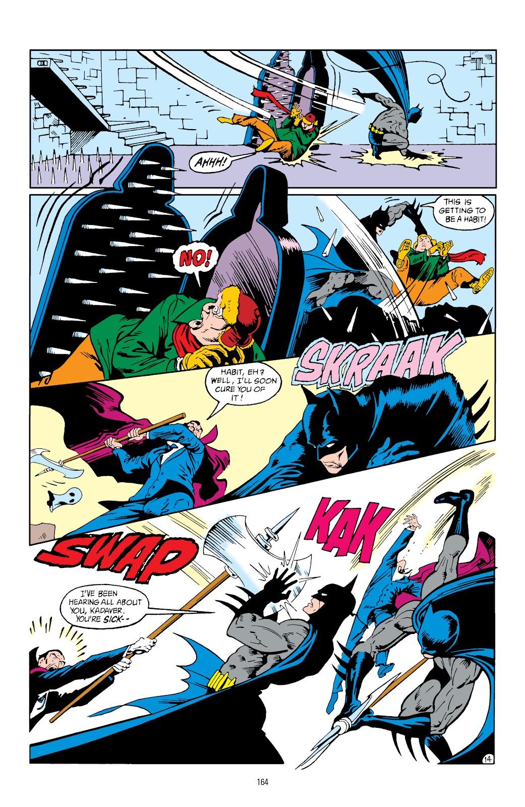 Read online Detective Comics (1937) comic -  Issue # _TPB Batman - The Dark Knight Detective 2 (Part 2) - 66