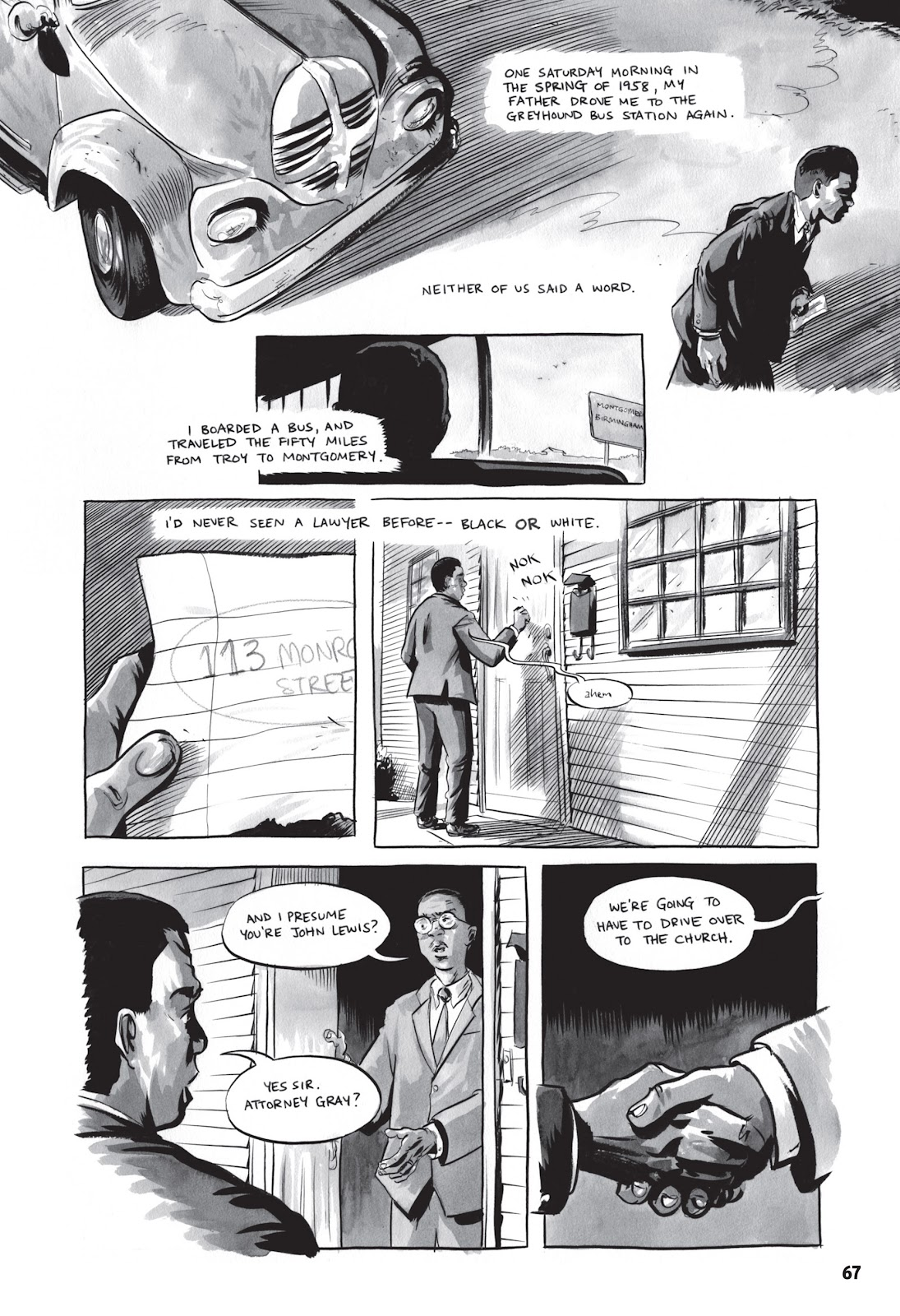 March 1 Page 64