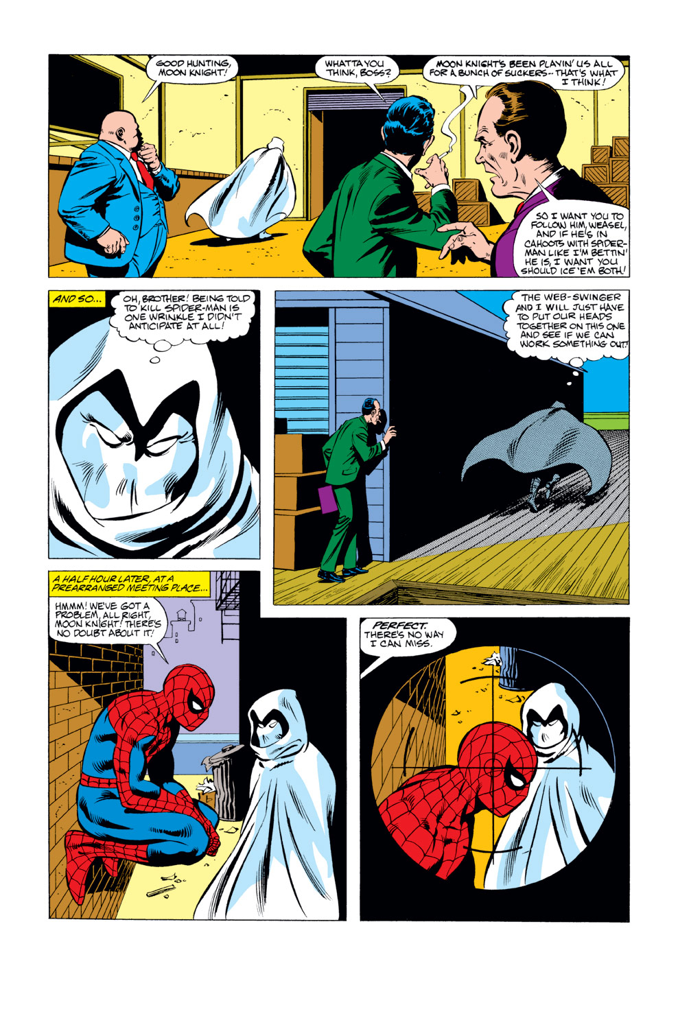 The Amazing Spider-Man (1963) 220 Page 14
