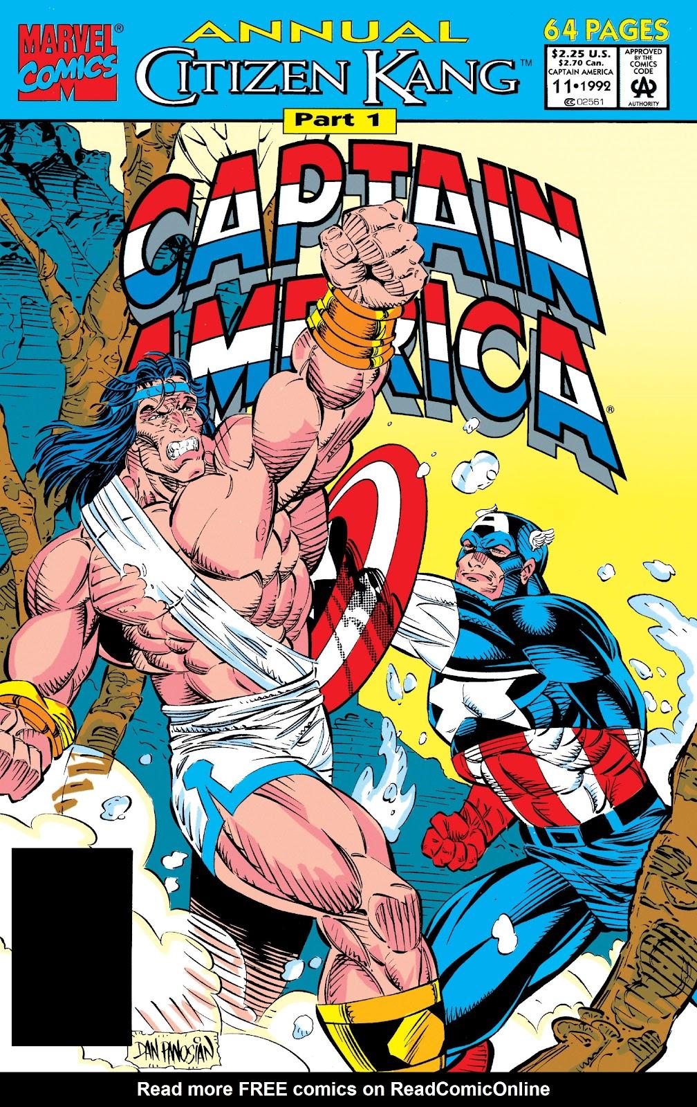 Read online Avengers: Citizen Kang comic -  Issue # TPB (Part 1) - 3
