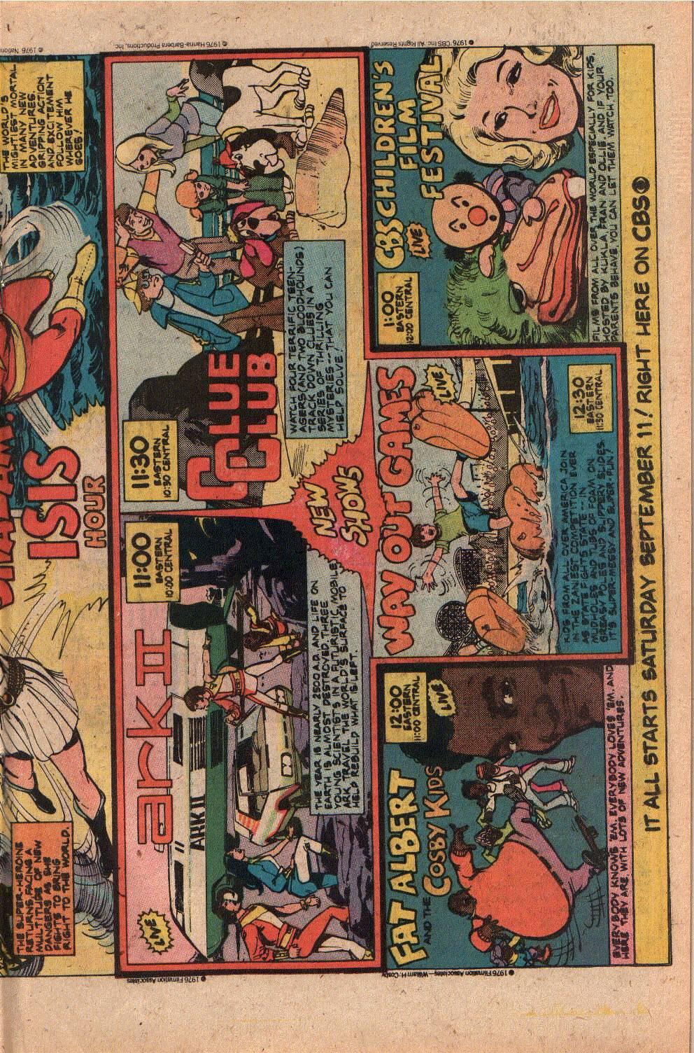 Read online Shazam! (1973) comic -  Issue #26 - 19