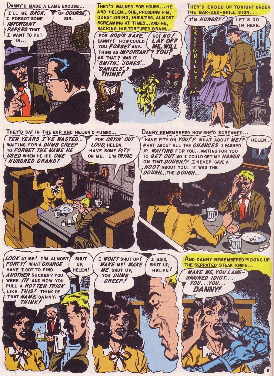 Read online Shock SuspenStories comic -  Issue #12 - 29