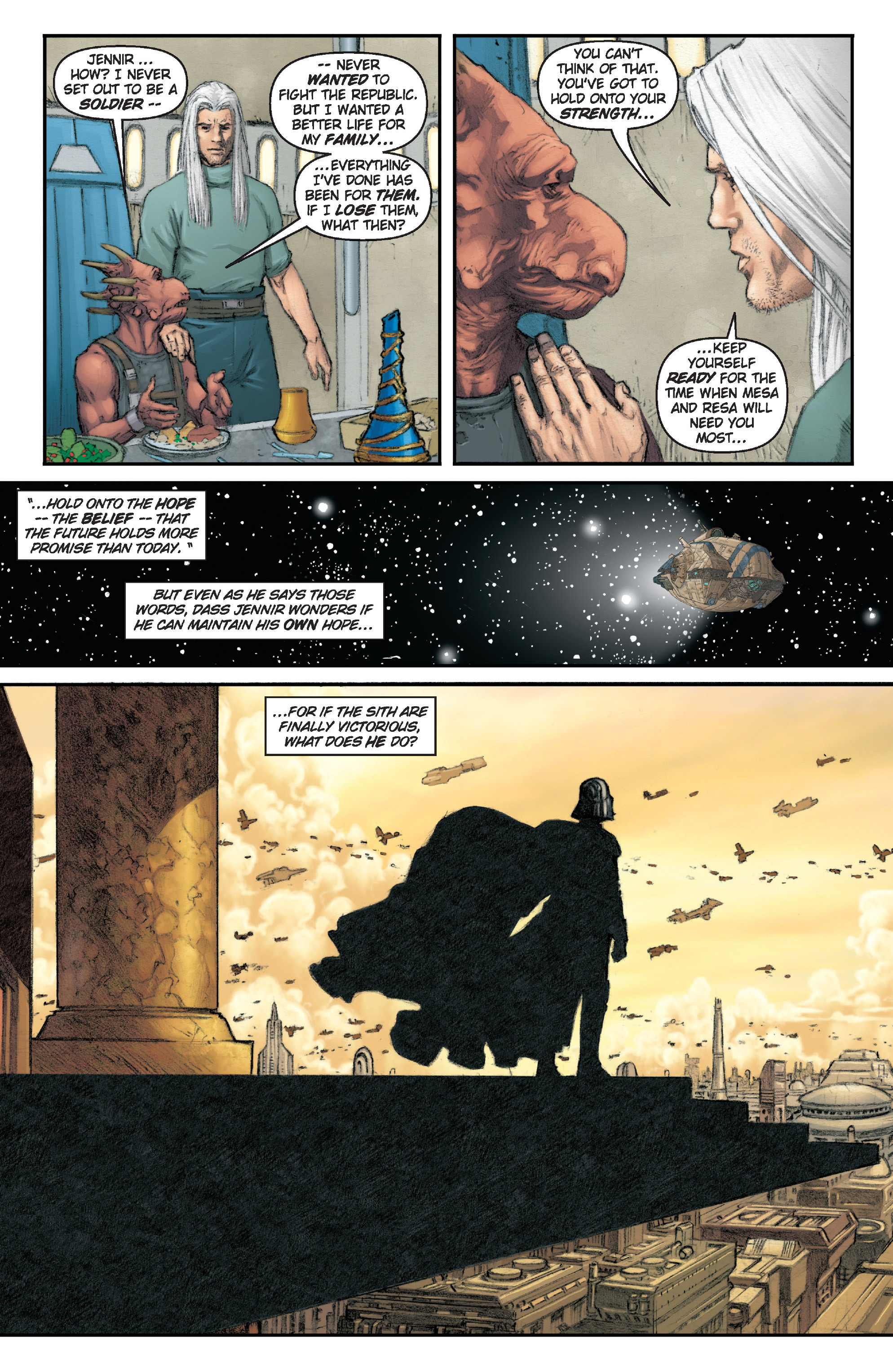 Read online Star Wars Omnibus comic -  Issue # Vol. 31 - 97