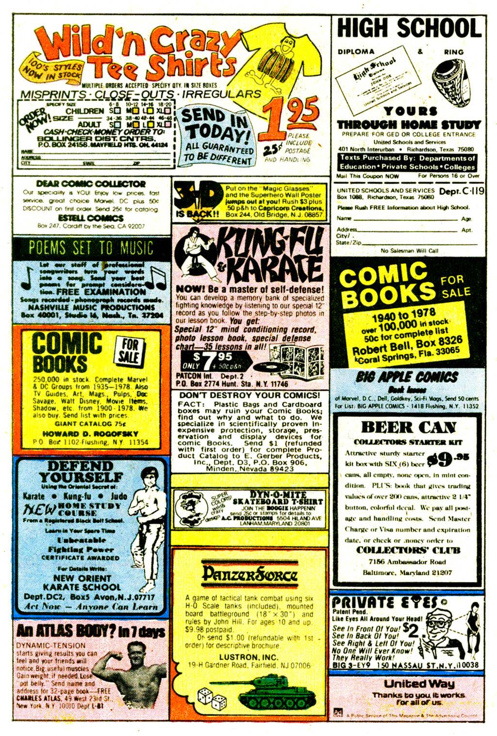 Read online Sgt. Rock comic -  Issue #334 - 29