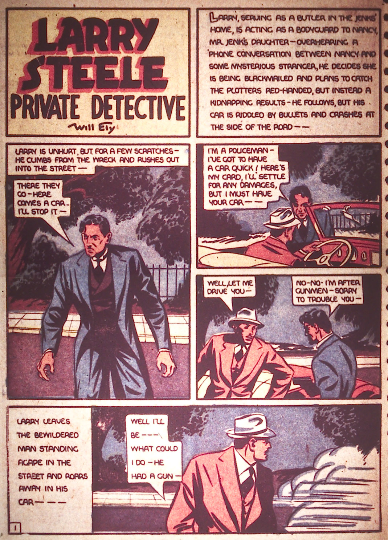 Detective Comics (1937) 13 Page 9