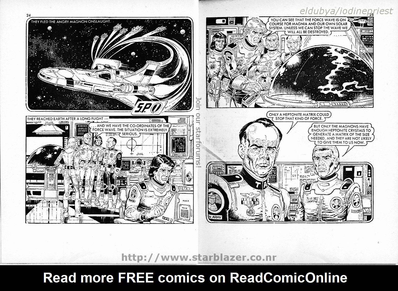 Starblazer issue 107 - Page 14
