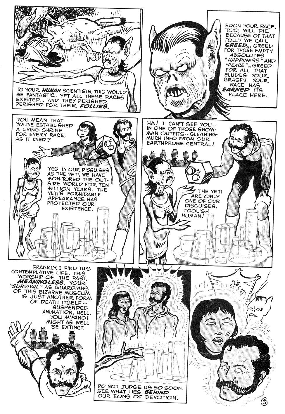 Read online Star*Reach comic -  Issue #4 - 40
