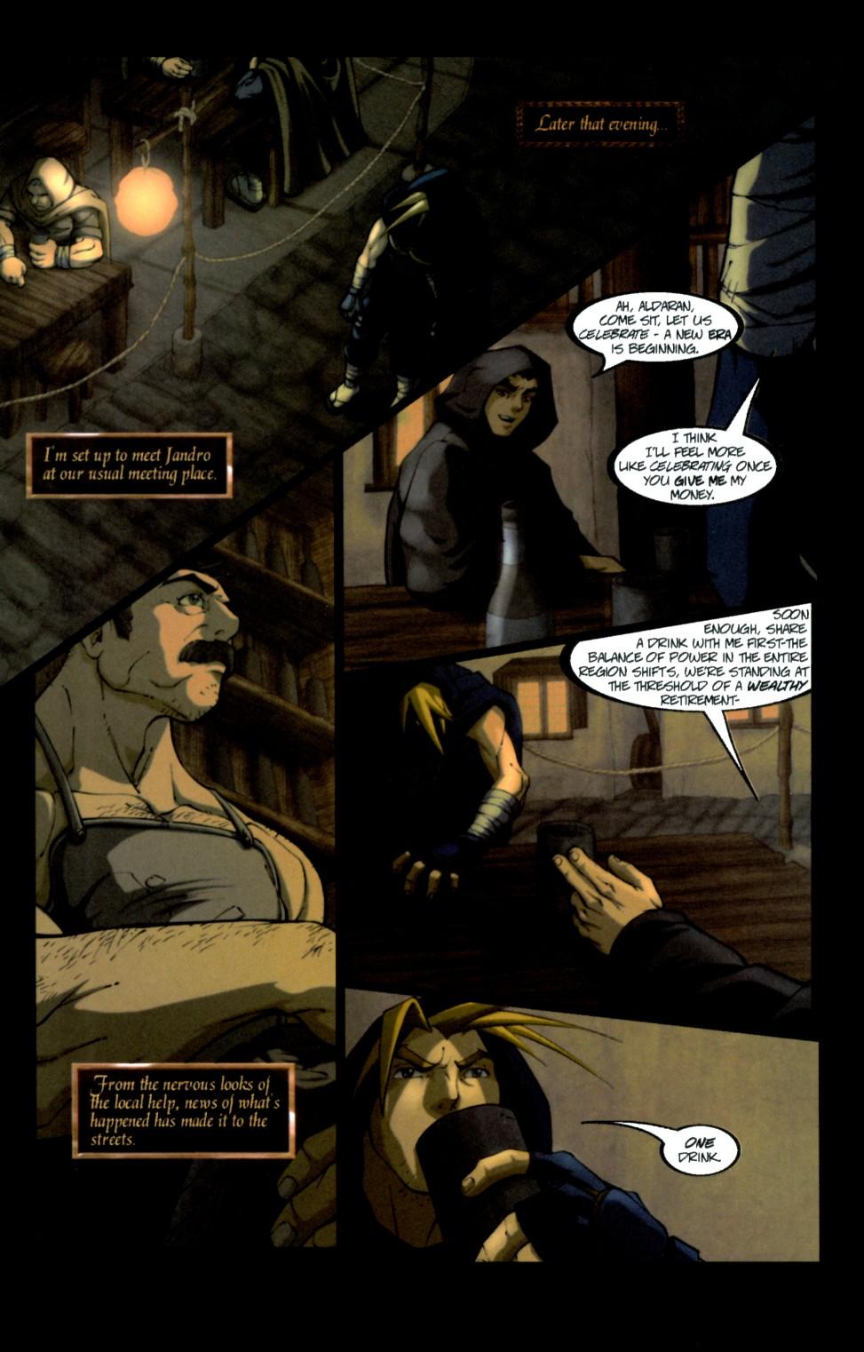 Read online Shidima comic -  Issue #0 - 8