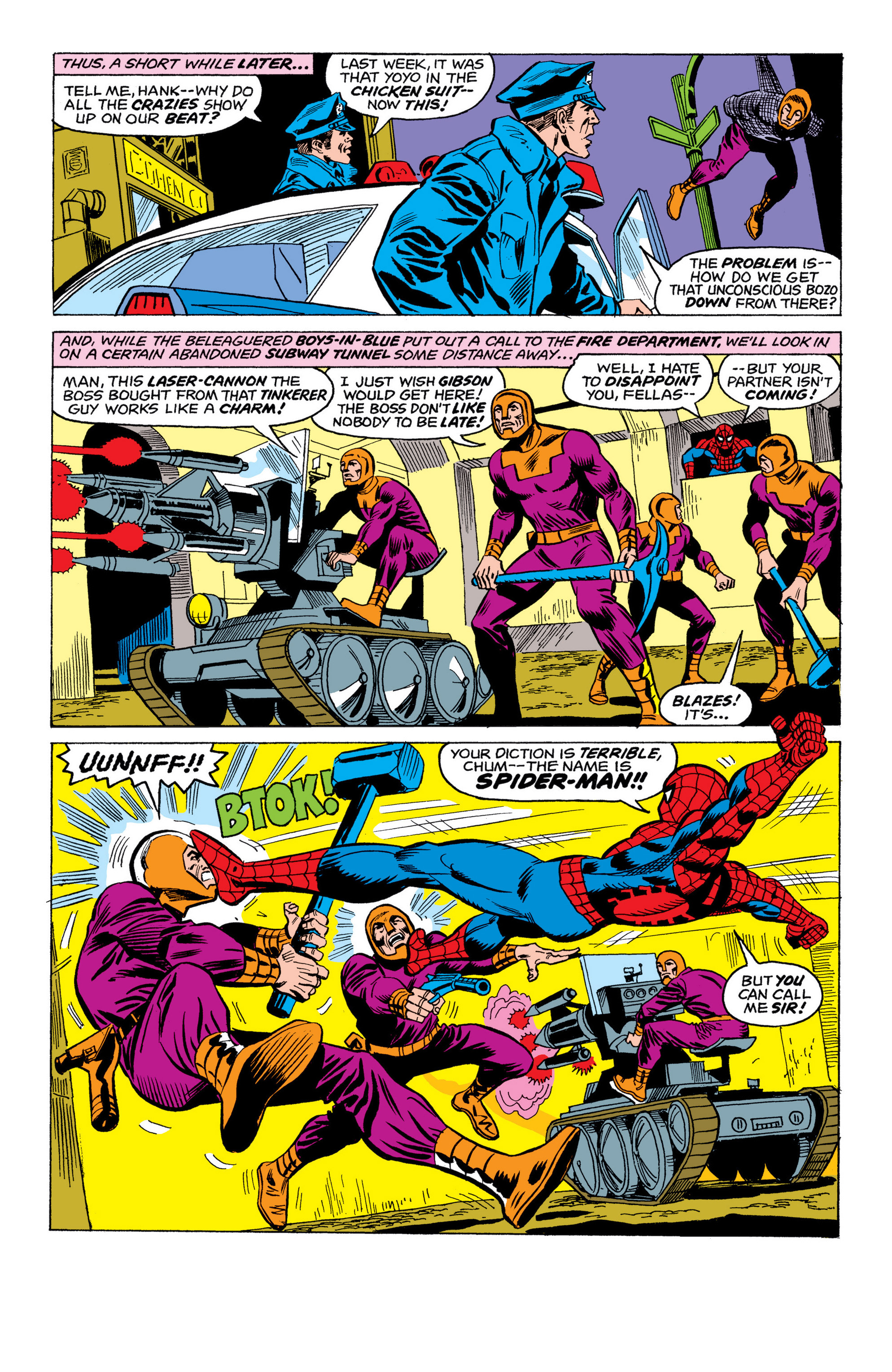 The Amazing Spider-Man (1963) 169 Page 13