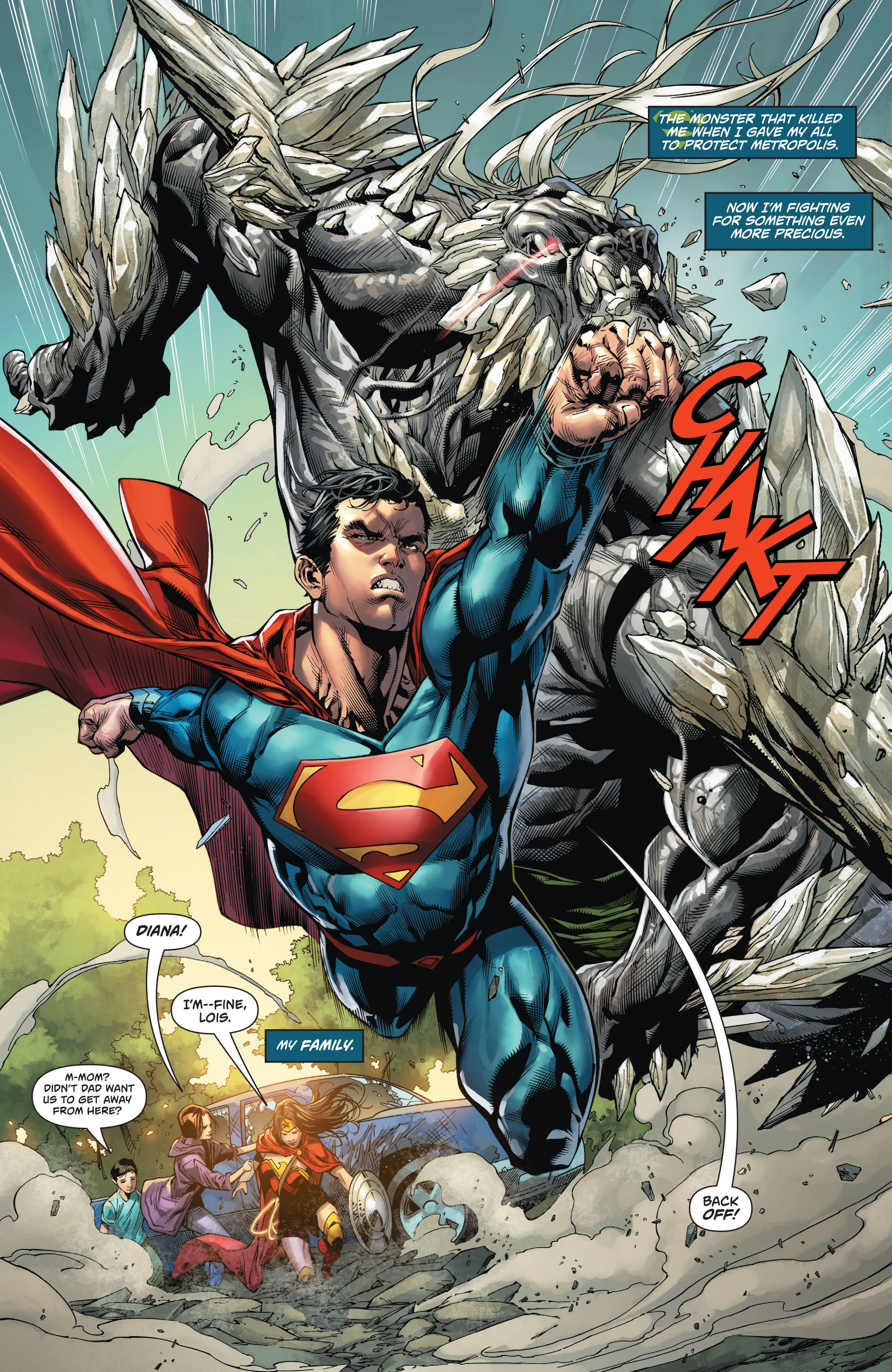 Read online Action Comics (2016) comic -  Issue #961 - 9