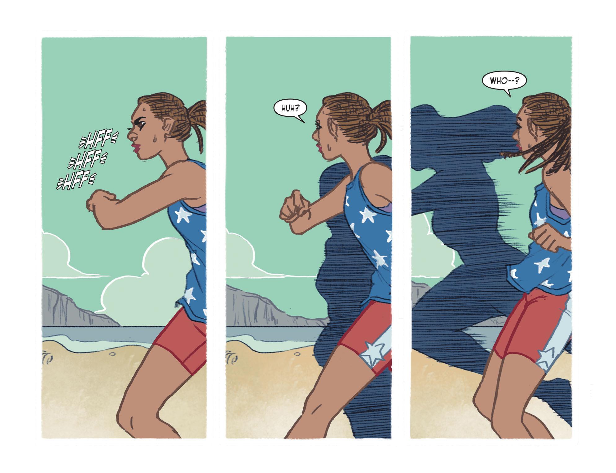 Read online Sensation Comics Featuring Wonder Woman comic -  Issue #45 - 5