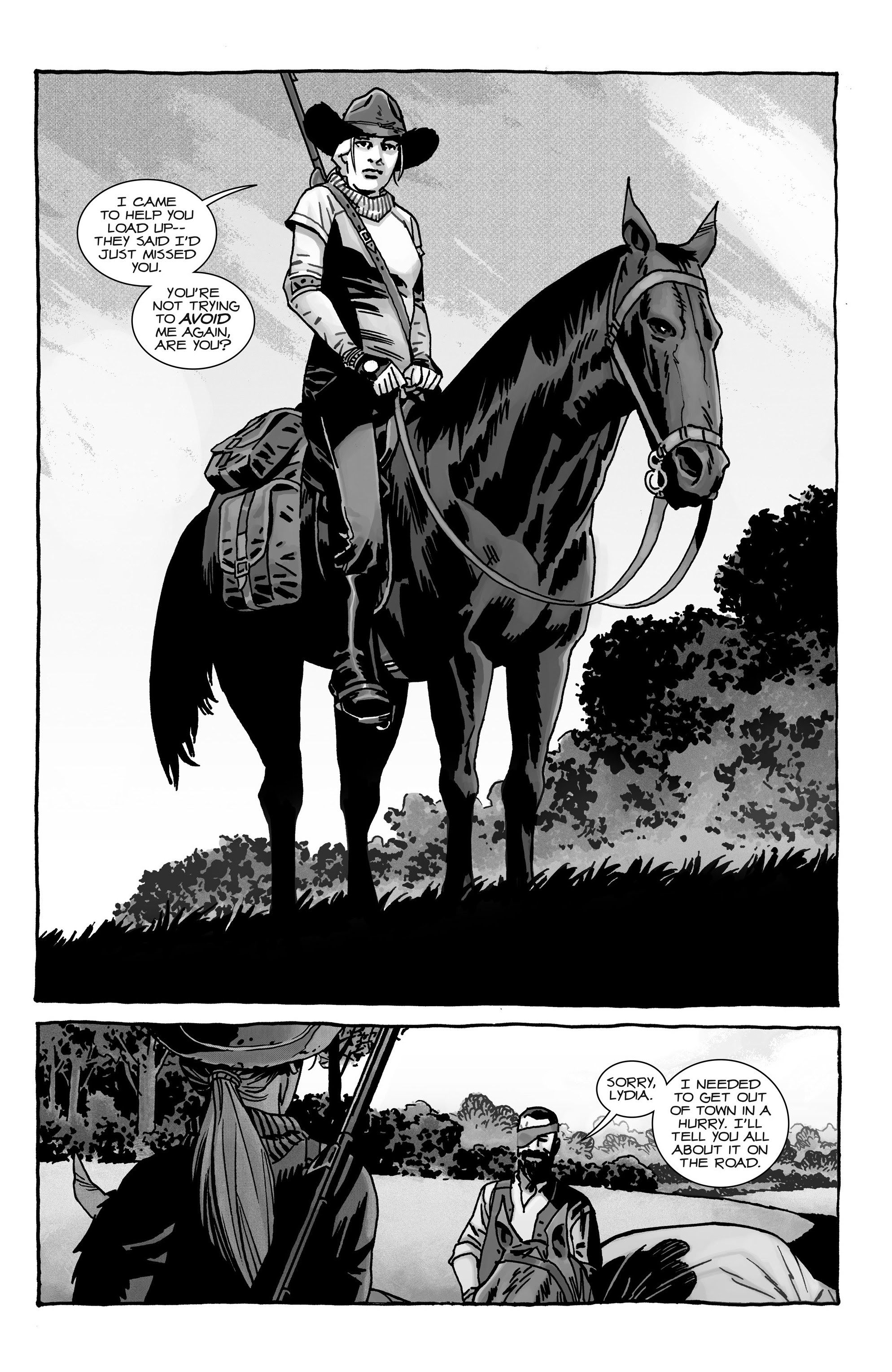 The Walking Dead 193 Page 31