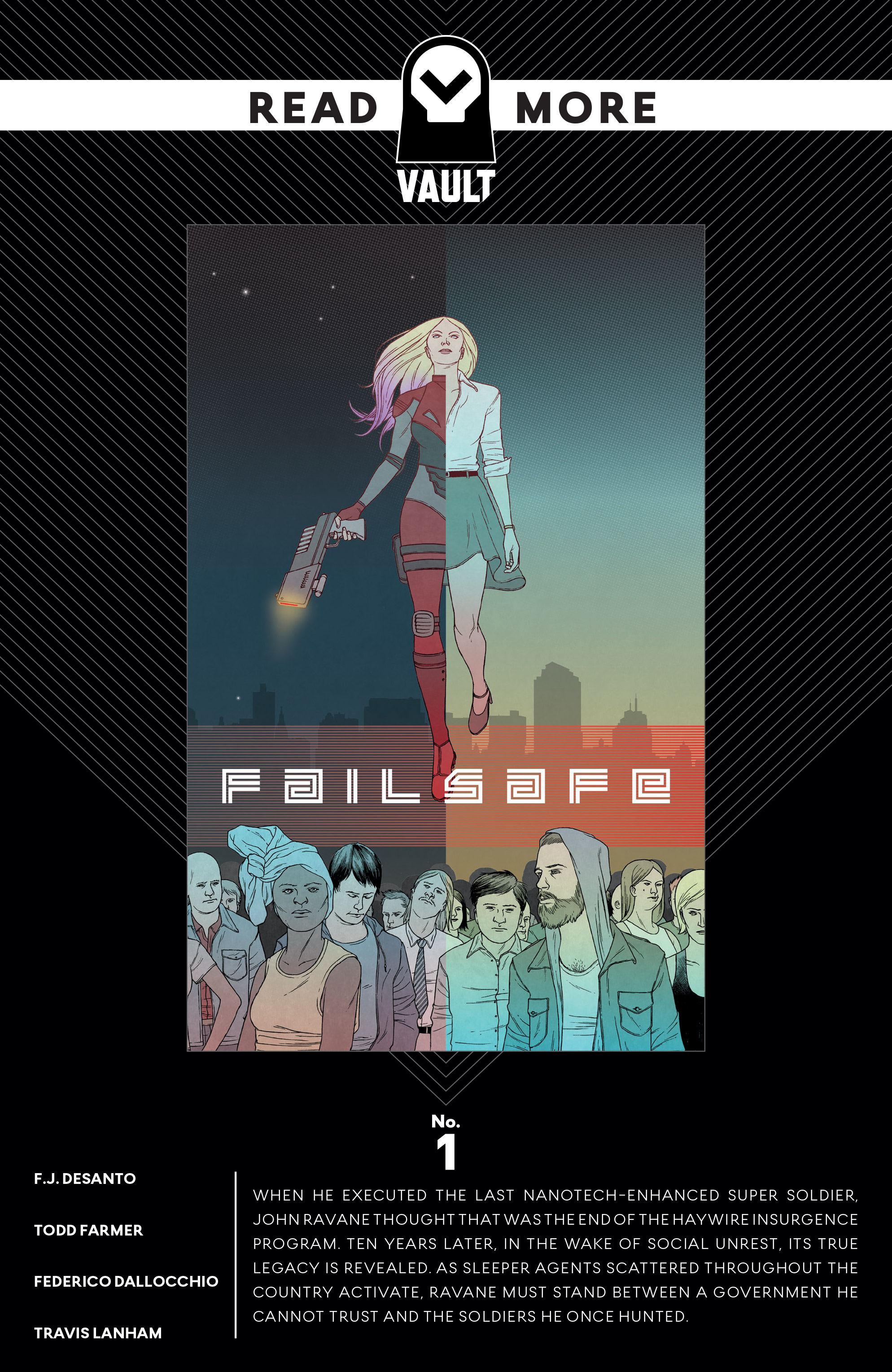 Read online Colossi comic -  Issue #2 - 25