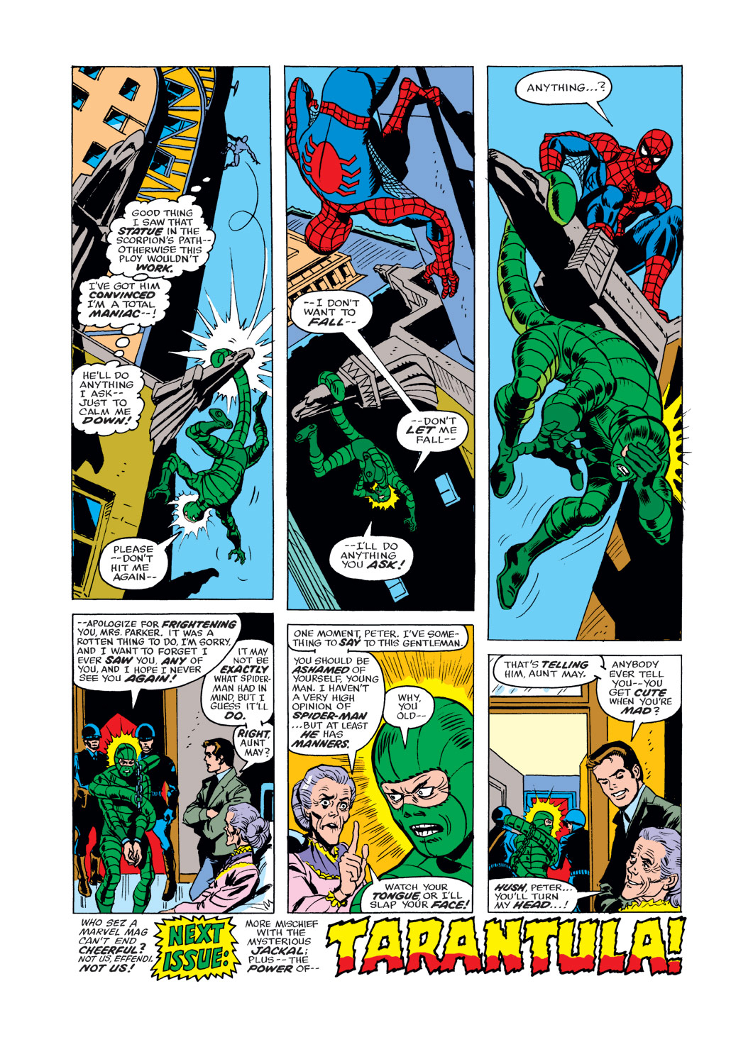 The Amazing Spider-Man (1963) 146 Page 18