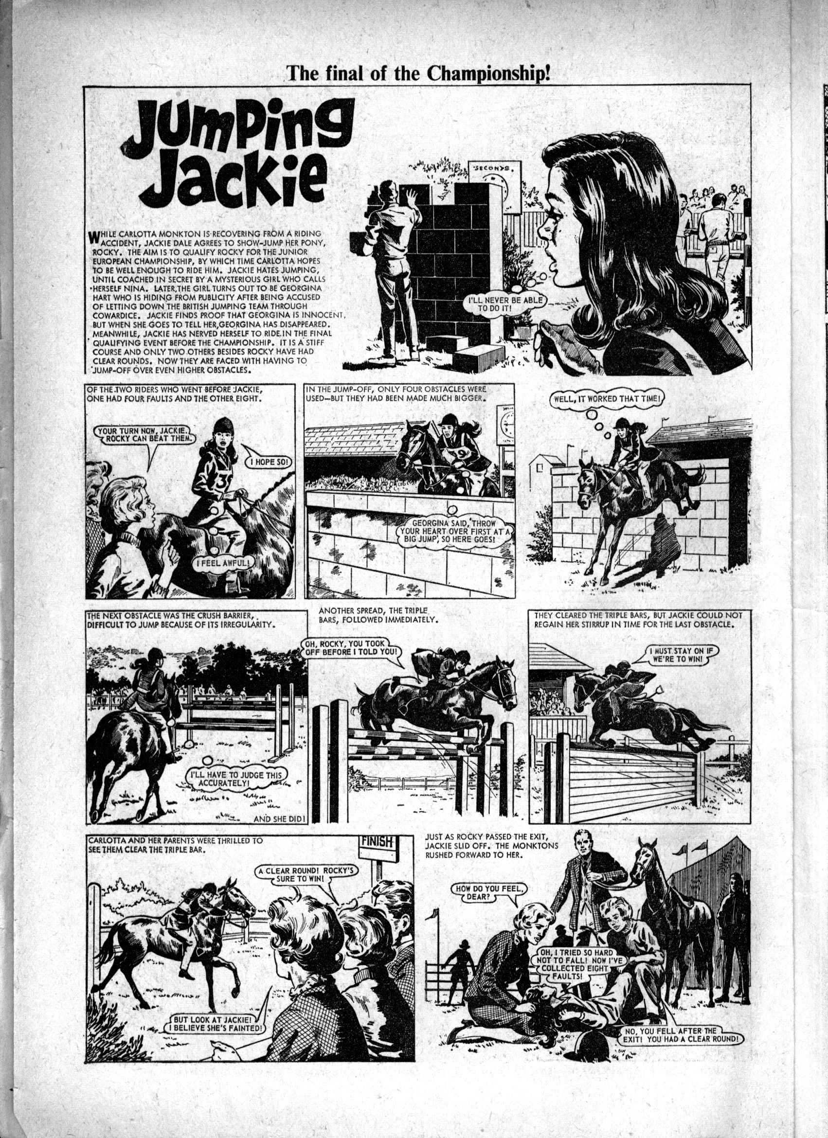 Read online Judy comic -  Issue #226 - 4
