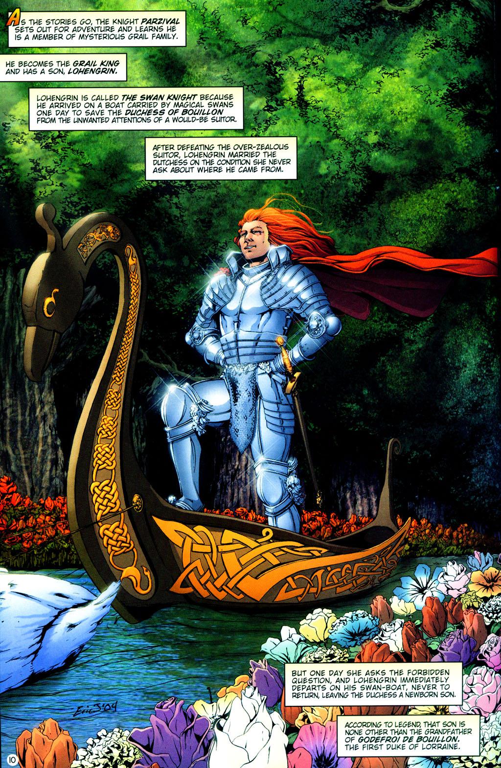 Read online Rex Mundi comic -  Issue #12 - 14