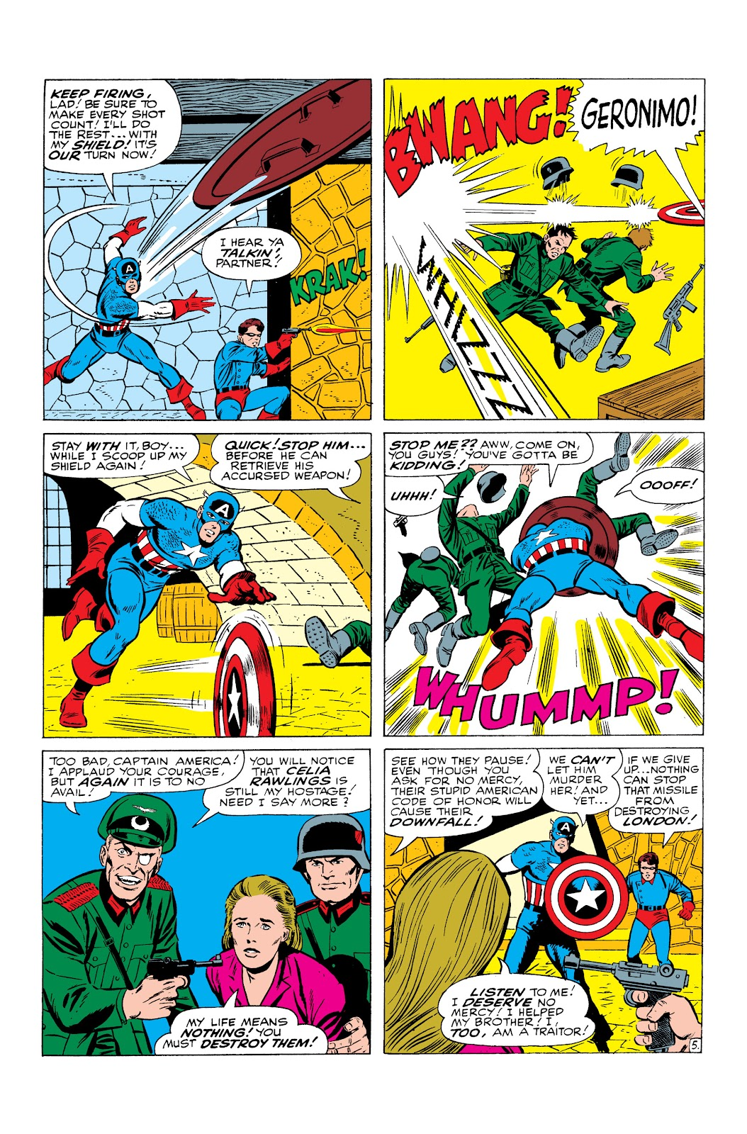 Tales of Suspense (1959) issue 71 - Page 18