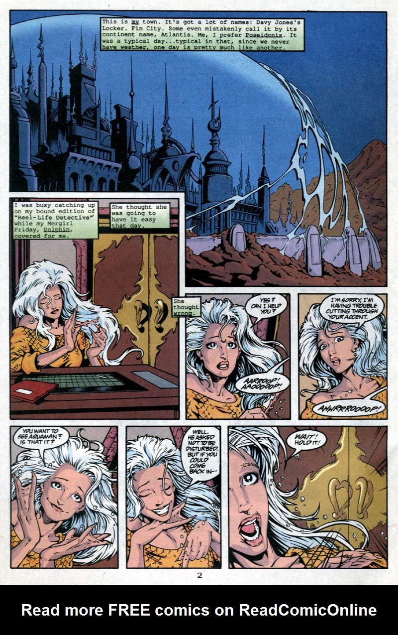 Read online Aquaman (1994) comic -  Issue #Aquaman (1994) _Annual 3 - 3