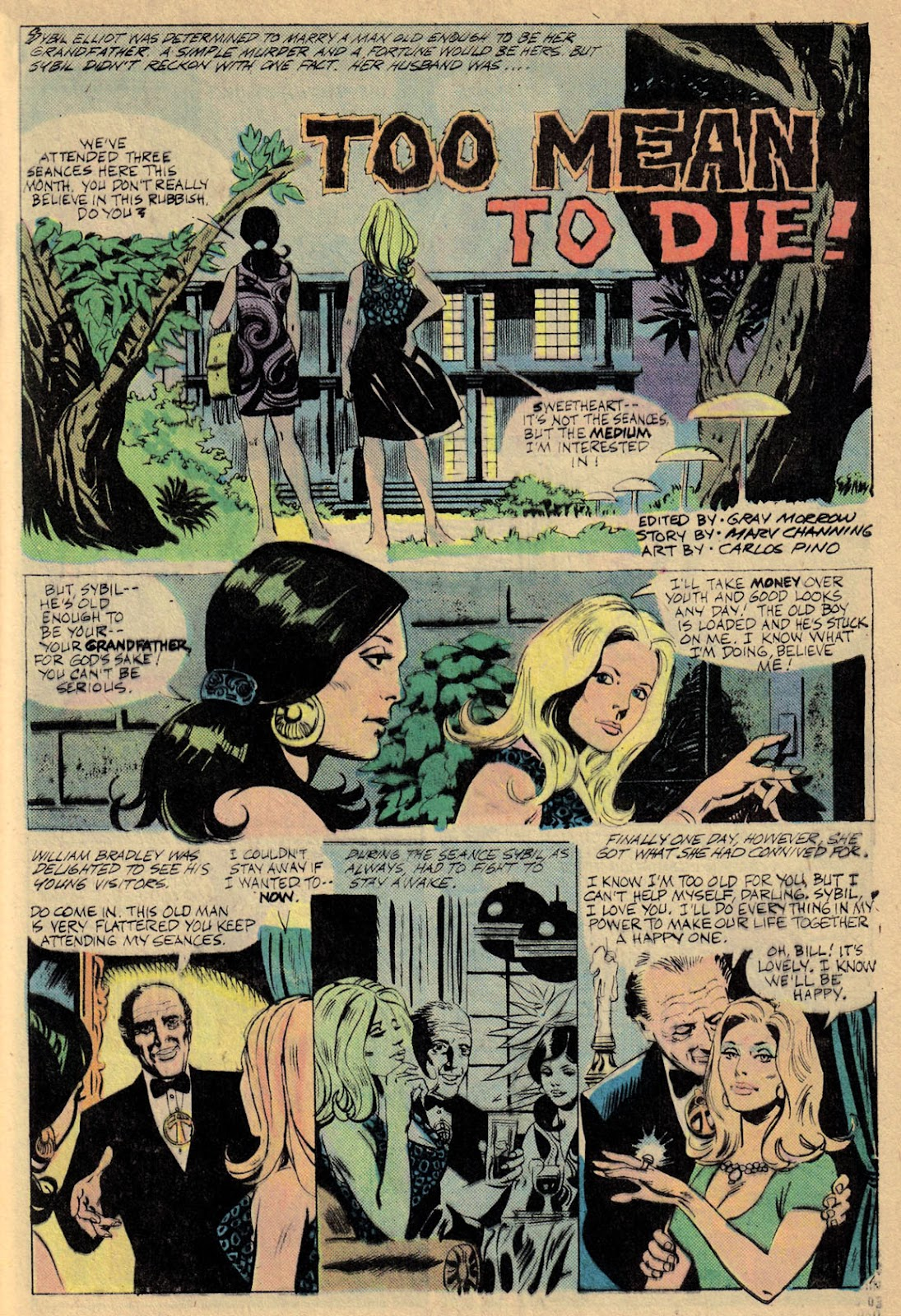 Read online Madhouse Comics comic -  Issue #97 - 29