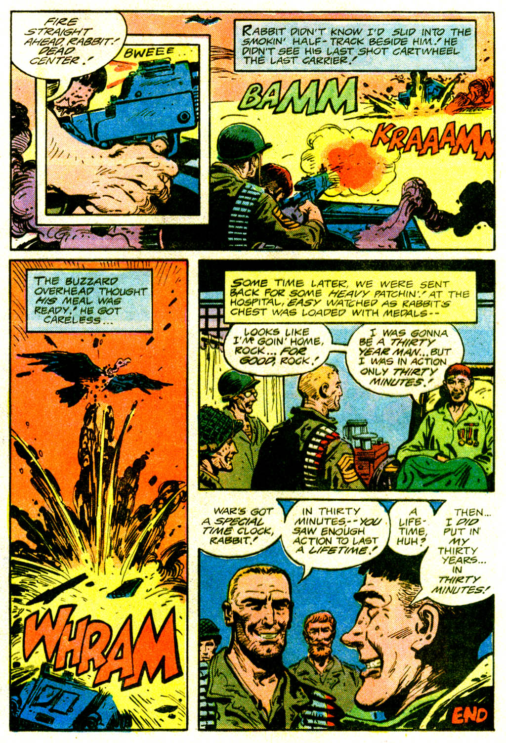 Sgt. Rock issue 366 - Page 16