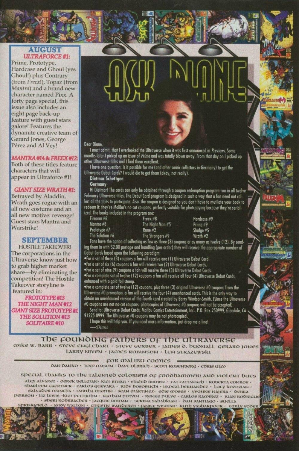 Read online Sludge comic -  Issue #9 - 33