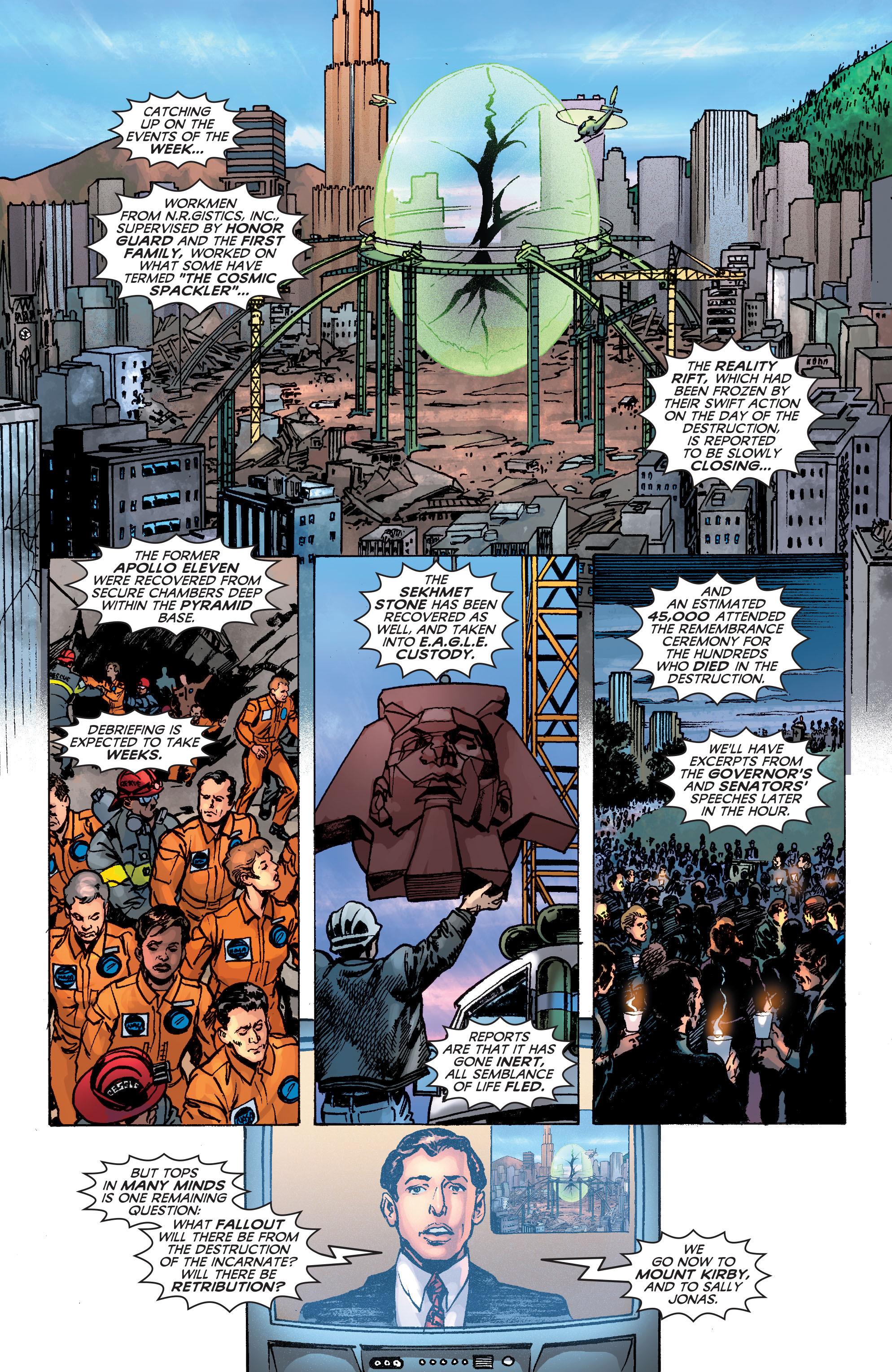 Read online Astro City: Dark Age/Book Three comic -  Issue #4 - 20