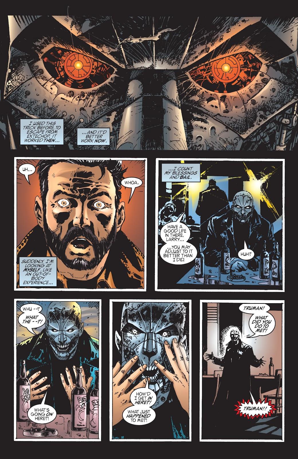 Deathlok (1999) issue 11 - Page 24