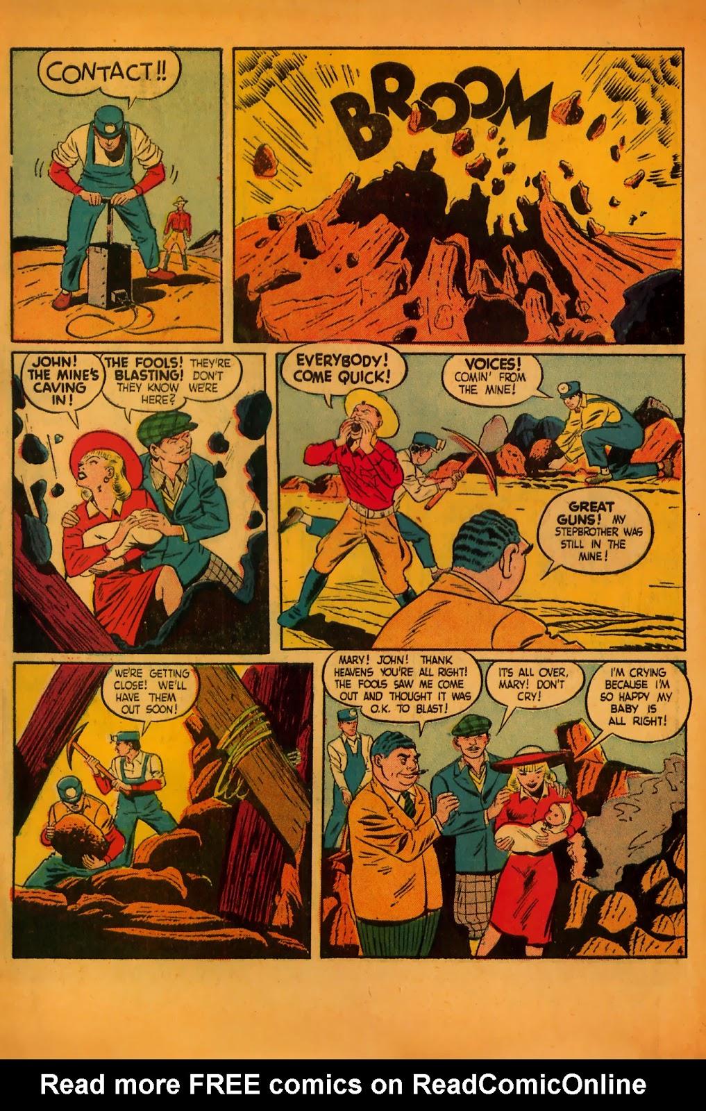 The Savage Dragon (1993) Issue #150 #153 - English 61