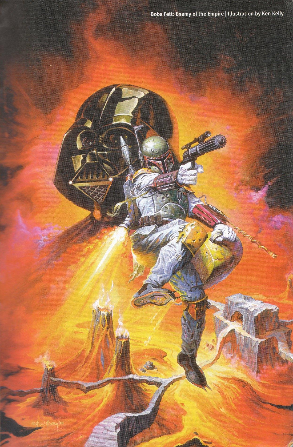 Read online Star Wars Omnibus comic -  Issue # Vol. 12 - 6