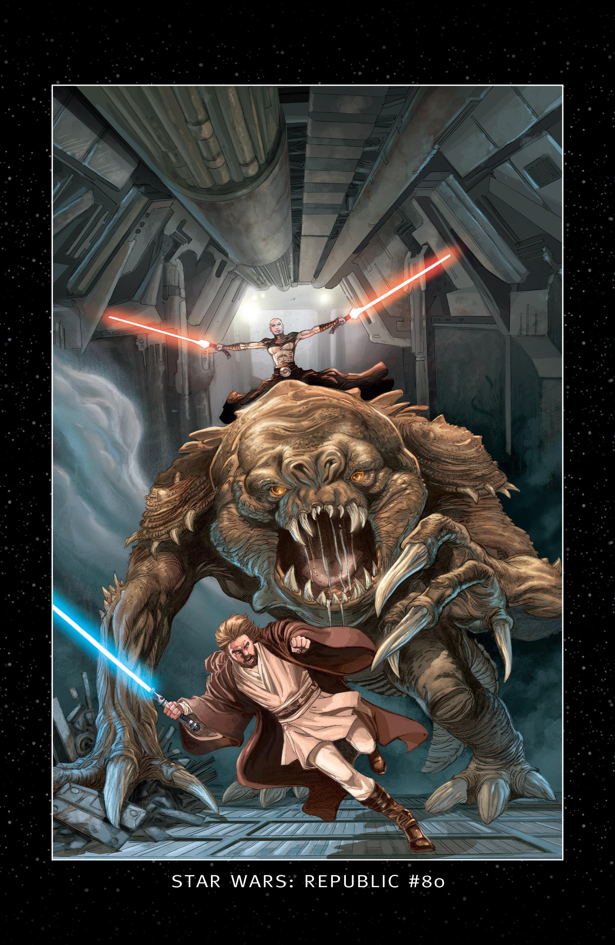Read online Star Wars Omnibus comic -  Issue # Vol. 31 - 29