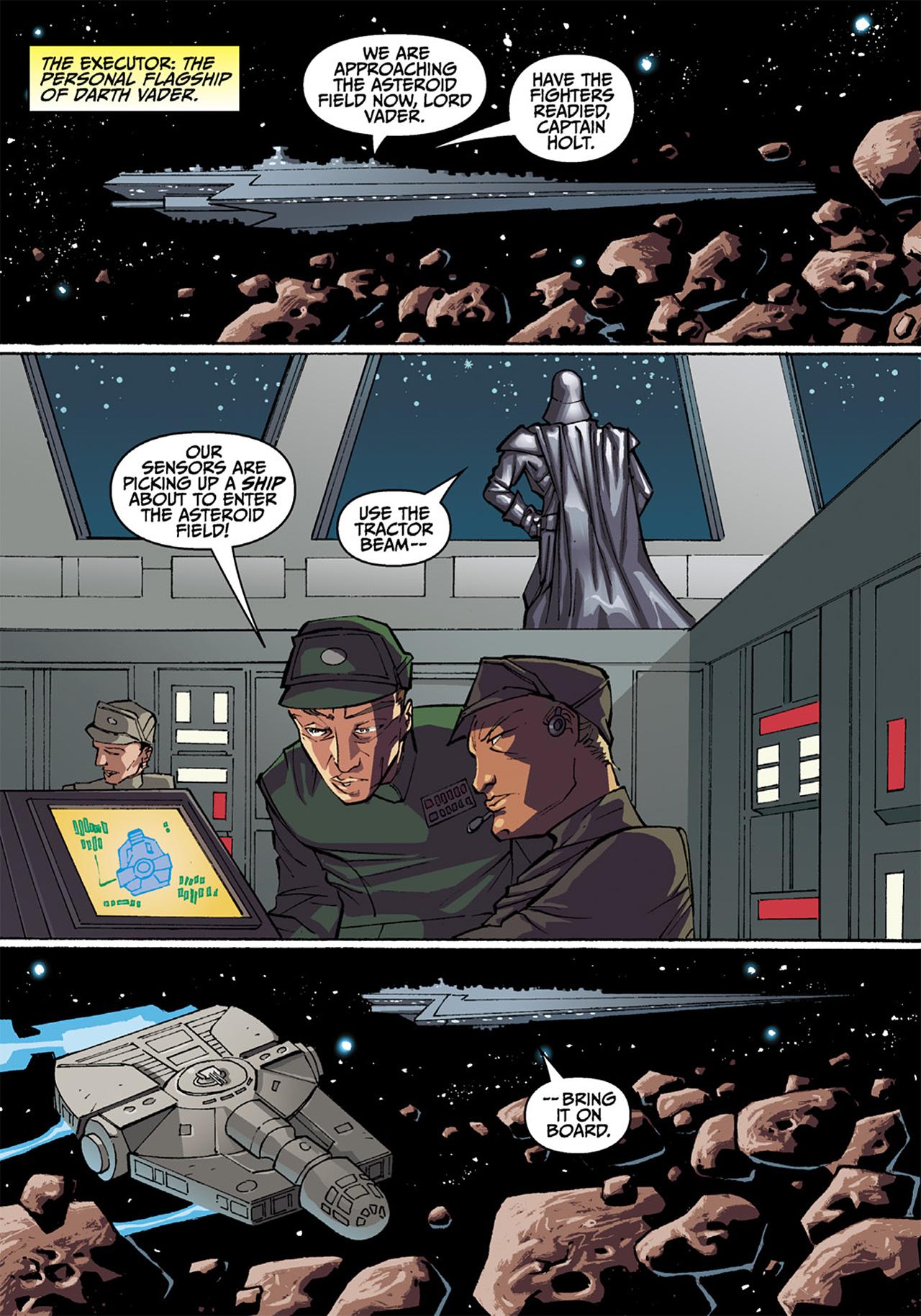 Read online Star Wars Omnibus comic -  Issue # Vol. 33 - 254